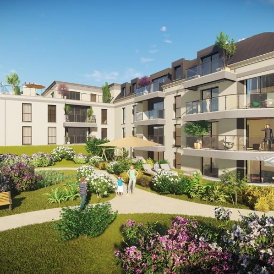 STEPHANE BLOT TRANSACTION : Appartement | CAEN (14000) | 72.00m2 | 263 000 €