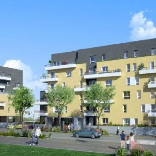 STEPHANE BLOT TRANSACTION : Appartement | FLEURY-SUR-ORNE (14123) | 47.00m2 | 134 750 €
