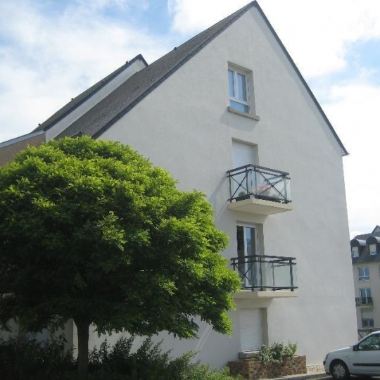 AGENCE STEPHANE BLOT : Appartement | CAEN (14000) | 18.00m2 | 400 €