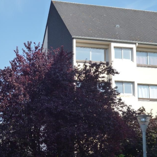 STEPHANE BLOT TRANSACTION : Appartement | CAEN (14000) | 34.00m2 | 475 €