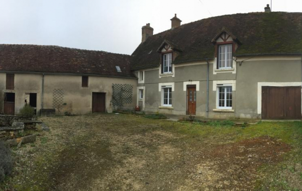 STEPHANE BLOT TRANSACTION Maison / Villa | SAINT-PIERRE-SUR-DIVES (14170) | 160 m2 | 169 600 €
